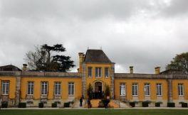 裴佳罗城堡(Chateau Puygueraud)