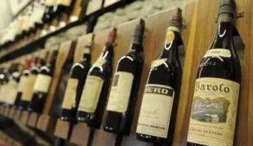 意大利葡萄酒出口量相比去年增长14%
