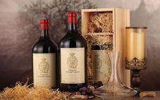 2016年金玫瑰城堡红葡萄酒评分怎么样?