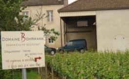 伯曼酒庄(Domaine Bohrmann)