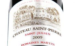 2015年圣皮尔酒庄红葡萄酒怎么样?