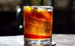 关于朗姆酒的故事!