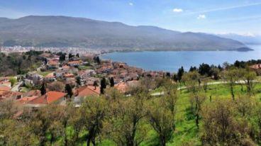 马其顿的葡萄酒被喻为世界最好的红酒之一