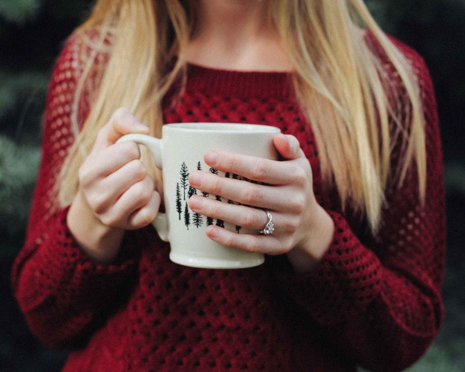 人为什么要喝茶,为什么要喝酒,看完就懂了~