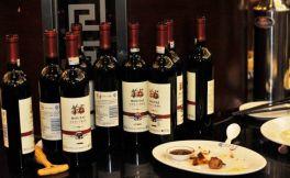 2017年茅台葡萄酒销售额达2亿元