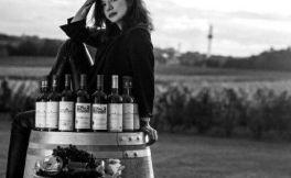 为什么大牌明星们扎堆电商卖葡萄酒?