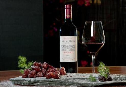 葡萄酒配什么菜,这就告诉你!