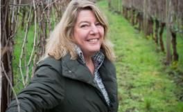 著名的酿酒师Patricia Green不幸离世,享年62岁