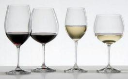 如何选择合适的红酒杯?