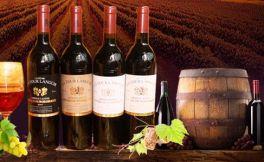 2018年葡萄酒加盟行业市场是怎样的?
