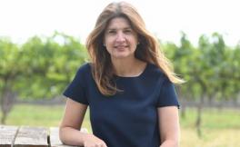未来葡萄酒行业或将迎来更多女性酿酒师