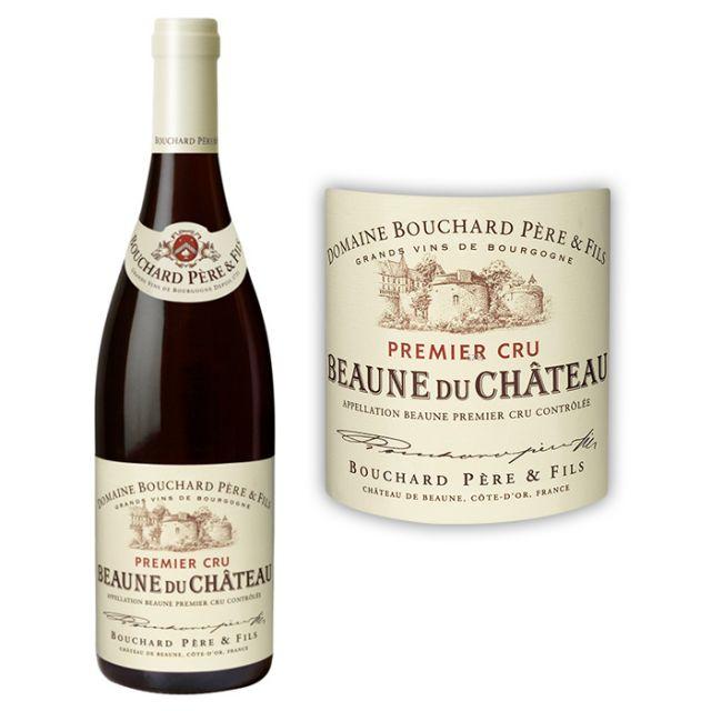 宝尚父子酒庄 宝尚父子博纳城堡一级园干红葡萄酒2004年