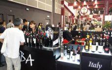 2018上海国际葡萄酒及烈酒展览会将在5月举办