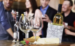 2018年省会城市的企业年会葡萄酒需求量将会增加