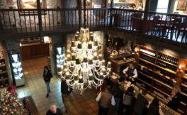 维斯塔酒庄(Buena Vista Winery)