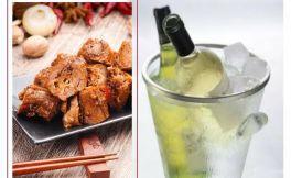 """杨敏:美酒与""""美食""""的黄金搭配法则"""