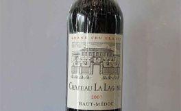 2012年拉拉贡庄园红葡萄酒详细介绍