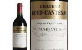 2015年份的贝卡塔纳庄园红葡萄酒推荐