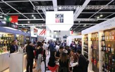 2018 ProWine Asia展会将在4月举办