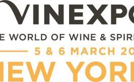 2018年Vinexpo New York展会将在3月举办
