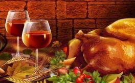 葡萄酒配中餐的禁忌有什么?