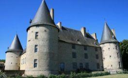 微尔芙酒庄(Chateau de Villeneuve)