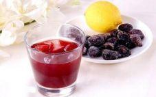 红酒煮乌梅有什么功效?