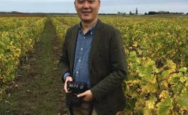 新晋WSET四级得主姚佳谊Brian:20年通讯工程师转入葡萄酒行业
