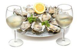 吃海鲜喝什么酒?