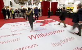 大批美国买家将会入场参加2018年ProWein展会