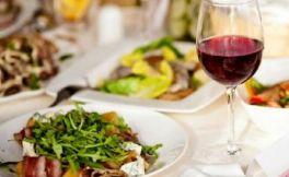 葡萄酒配菜应该注意些什么?