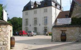 普希茂酒庄(Chateau De Premeaux)