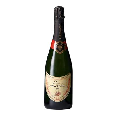 BRUT BLANCO VEGA LUCIA有机干白葡萄酒