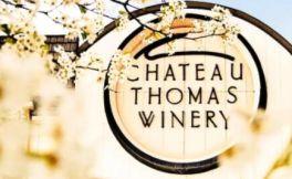 托马斯酒庄(Chateau Thomas Winery)