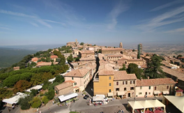 吴敏杰:意大利的传奇-Brunello di Montalcino