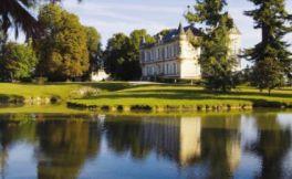 马维辛·巴顿酒庄(Chateau Mauvesin Barton)