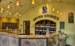 七岩酒庄(Seven Stones)