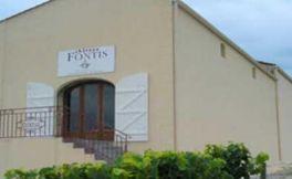 富登酒庄(Chateau Fontis)