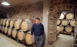 艾伦伯格酒庄(Domaine Alain Burguet)
