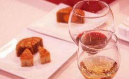 葡萄酒配月饼,这就是最骚的搭配了吧!