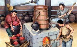 带你看看古代酒器