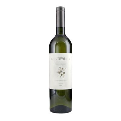 阿根廷门多萨省维多利骑士上尉系列特浓情干白葡萄酒