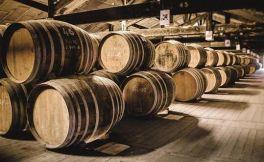 橡木桶是葡萄酒最深情的陪伴!