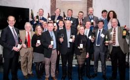 张祎:产区联盟组织Wine Origins在纽约Vinexpo召开新闻发布会