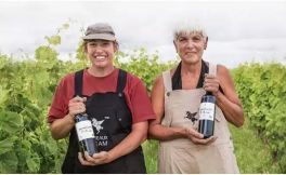 慕麟收藏有机红葡萄酒20天内销售量突破8000瓶