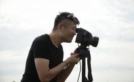 法国汝纳特香槟与中国艺术家刘勃麟合作推出摄影作品
