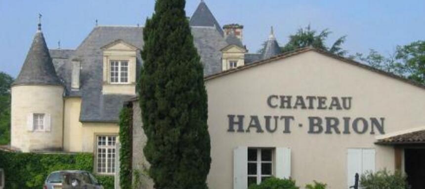 奥贝尔南酒庄(Chateau HAUT-BERNIN)