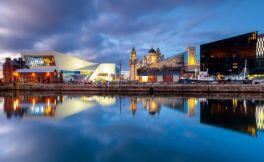 利物浦市将在5月举办波尔多葡萄酒节Fête le Vin