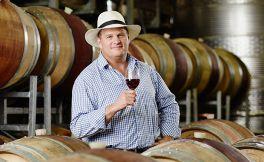 酿酒师Bruce Jack决定卸任美誉葡萄酒公司的首席酿酒师职位