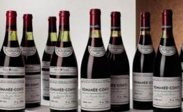 苏富比将在香港举办三场精品葡萄酒拍卖会